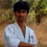 Sabavath.shiva Kumar Self Defence trainer in Hyderabad