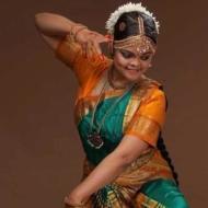 Neha B. Dance trainer in Pune