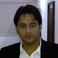 Gopal Dwivedi Microstrategy trainer in Noida