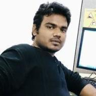 Srinivas Uttaravilli ETL Testing trainer in Hyderabad