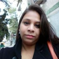 Leena Tailoring trainer in Delhi