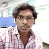 Rajeev iOS Developer trainer in Hyderabad