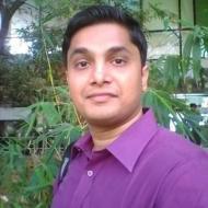 Kumar Abhishek Linux trainer in Bangalore