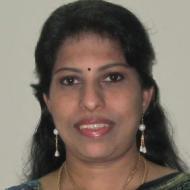 Ragini K. BCom Tuition trainer in Chennai