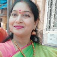 Rama D. Soft Skills trainer in Hyderabad