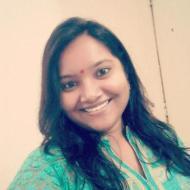 Sneha C. Hindi Language trainer in Pune
