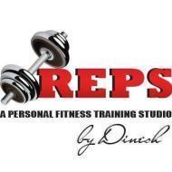 Reps Gym photo
