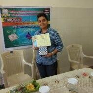 Jeet Patel Chess trainer in Mumbai