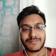 Tejas Gandhi BTech Tuition trainer in Mumbai