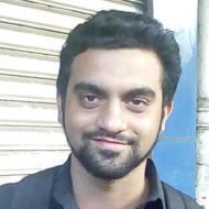 Sourabh Dushi Japanese Language trainer in Pune