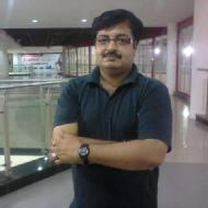 Dr Sajjan Choudhuri photo