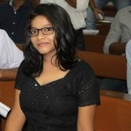 Kumari P. Engineering Diploma Tuition trainer in Gurgaon