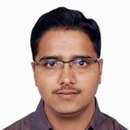 Jeetendra B. C Language trainer in Pune