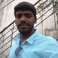 Mohan Raj Staff Selection Commission Exam trainer in Chennai
