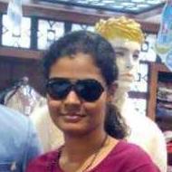 Savitha.v Class 9 Tuition trainer in Chennai