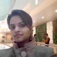 Priya G. BBA Tuition trainer in Ghaziabad