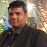 Sanjeev Ch IBM Websphere MQ trainer in Delhi