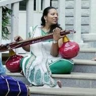 Niveditha Veena trainer in Bangalore