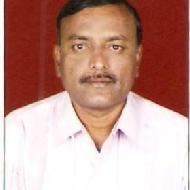Srinivas Reddy photo