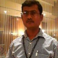 Amlesh Singh MTech Tuition trainer in Delhi
