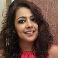 Kavita S. Class I-V Tuition trainer in Mumbai