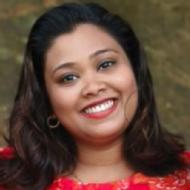 Monisha S. Nursery-KG Tuition trainer in Chennai