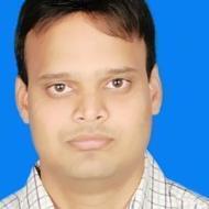 Arun Kumar Singh Engineering Entrance trainer in Gurgaon
