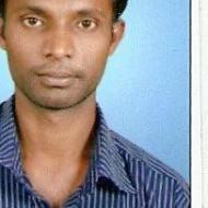Ravi Kiran Soft Skills trainer in Hyderabad