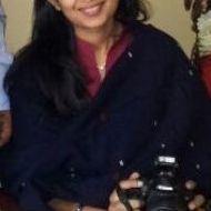 Shilpi A. Spanish Language trainer in Mumbai