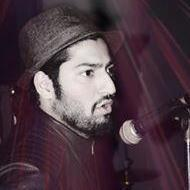 Hardeep Charak Guitar trainer in Delhi