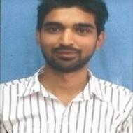 Yaman Gautam Bank Clerical Exam trainer in Chandigarh