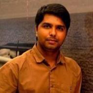 Shrinivas K Oracle trainer in Kalyan