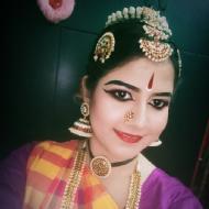 Susmita S. Dance trainer in Kolkata
