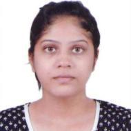 Gayatri M. Japanese Language trainer in Pune