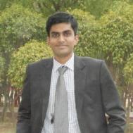 Mayank Garg Engineering Entrance trainer in Delhi