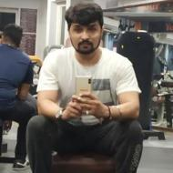 Jigar Bhanushali Aerobics trainer in Ahmedabad