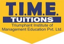 T.I.M.E. Tuitions photo