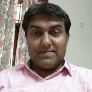 Arunjay K. Class 11 Tuition trainer in Bangalore