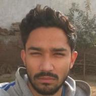 Ravi Gym trainer in Delhi