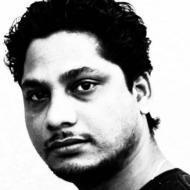 Sabu Sarasan Fine Arts trainer in Bangalore