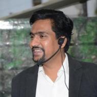 Pravin Ujegar Microsoft Excel trainer in Pune