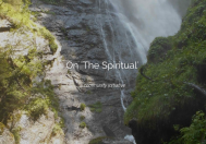 On 'the Spiritual' photo