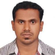 Bibin S BTech Tuition trainer in Mumbai