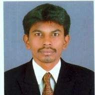 Ananth Shanmugavel Engineering Diploma Tuition trainer in Tuticorin