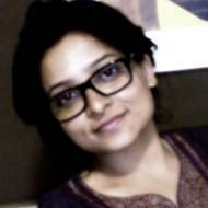 Sudesh P. Spoken English trainer in Noida