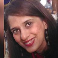 Meena Fonseca Corporate trainer in Hyderabad