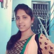 Poojitha M. trainer in Hyderabad