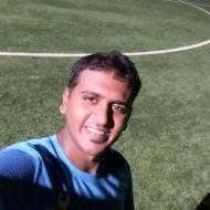 Shaikh Abu Sahma Football trainer in Mumbai