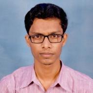 Suroj Bera C Language trainer in Kolkata
