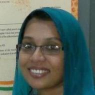 Hasina A. photo